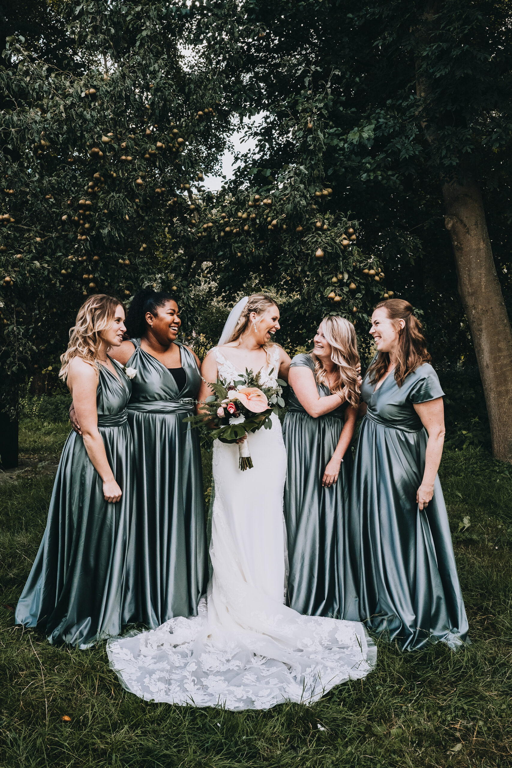 Amsterdam Wedding Photographer   The Perfect Day